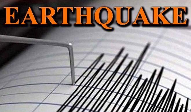 असम के सोनितपुर में आया भूकंप, 6.4 रही तीव्रता
