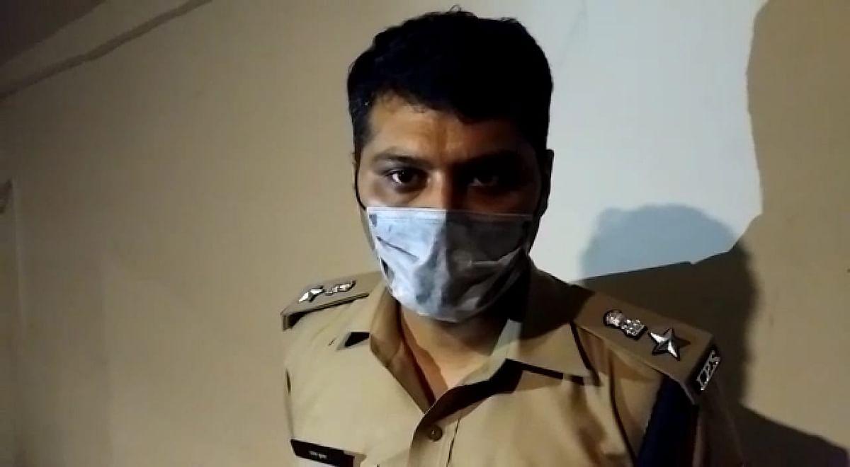 गोरखपुर : दोहरे हत्याकांड के खुलासे में जुटी पुलिस की छह टीमें