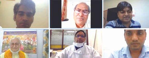 भारतीय प्राचीन सूत्रों को अपनाकर दुर्घटनाओं को किया जा सकता है कमः डॉ. ओपी शर्मा
