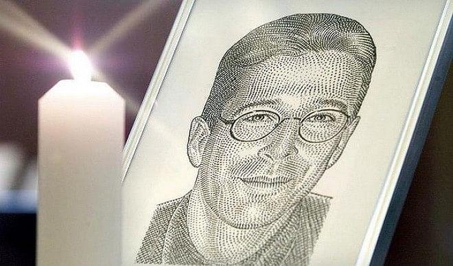 पत्रकार डेनियल पर्ल के परिवार को अमेरिका ने दिलाया भरोसा, कहा- हत्यारों को मिलेगी सजा