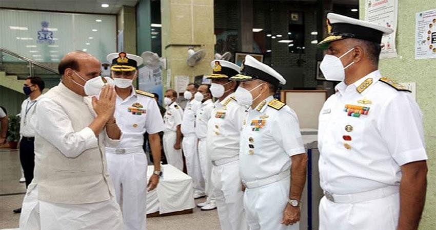 वायुसेना के कमांडरों का तीन दिवसीय सम्मेलन 15 अप्रैल से