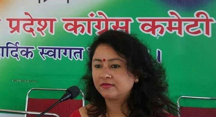 state-ministers-have-come-down-on-arbitrariness-garima-dasouni