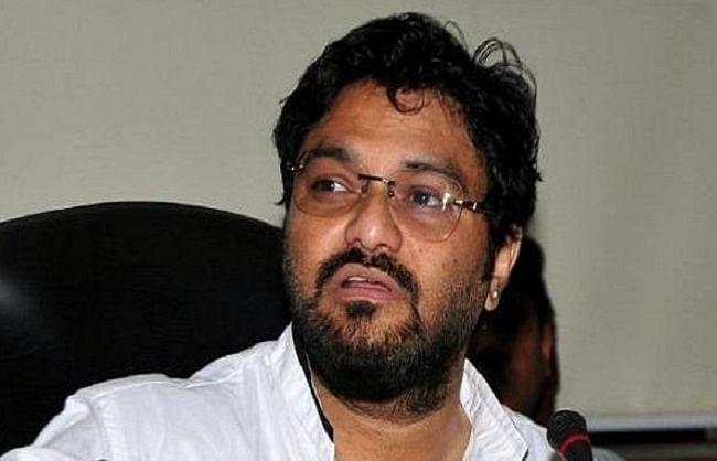 बंगाल : केंद्रीय मंत्री बाबुल सुप्रियो फिर कोरोना की चपेट में आए, पत्नी भी हुईं संक्रमित
