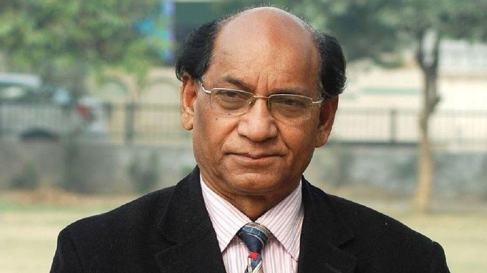 उप्र : प्रसिद्ध कवि डॉ. कुंवर बेचैन का कोरोना संक्रमण से निधन
