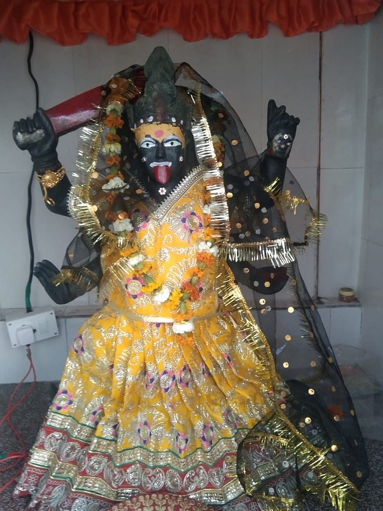 mahakali39s-crown-stolen-from-the-temple