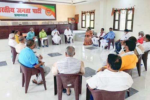 bjp-workers-will-create-history-of-victory-in-district-panchayat-elections-laxman-acharya