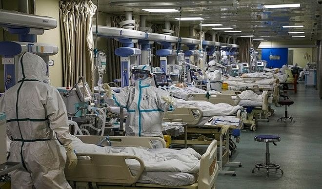 महाराष्ट्र में बड़ा हादसा होने से टला! अस्पताल में ऑक्सीजन पाइपलाइन लीक, बचाई गई 14 मरीजों की जान