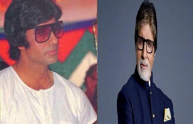 अमिताभ बच्चन को आई पुराने दिनों की याद, पोस्ट शेयर कर बतायी फिल्मों की कहानी