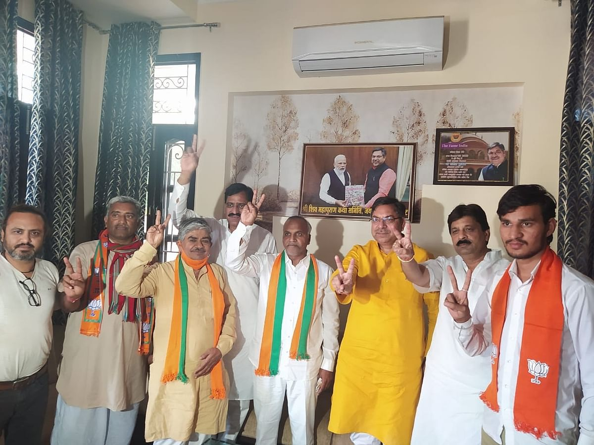 i-am-a-true-soldier-of-bjp-will-give-bjp-a-historic-victory-in-sahada-pitlia