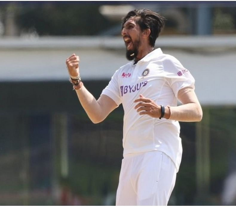 मैं चाहता हूं कि ईशांत शर्मा 150 टेस्ट मैच खेलें : अमित मिश्रा