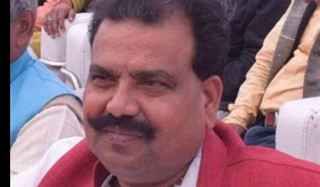 बरेली के बीजेपी विधायक केसर सिंह गंगवार का कोरोना से निधन