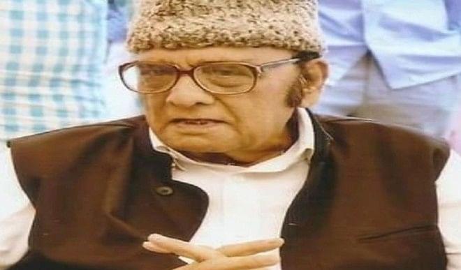 बीकानेर से भाजपा के पूर्व विधायक गोपाल जोशी का कोरोना से निधन