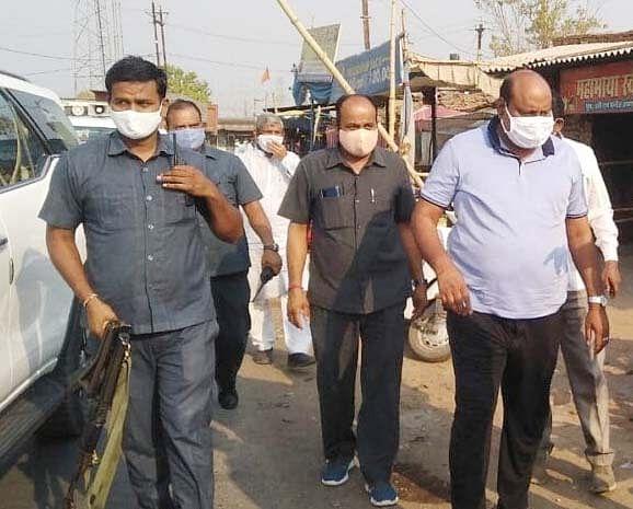 कोरबा : पूर्व उप मुख्यमंत्री प्यारेलाल कंवर के पुत्र, पुत्रवधू व पोती की हत्या