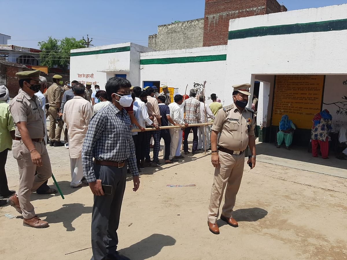 55-percent-voting-till-3-pm-in-meerut-district