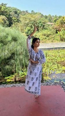 on-international-dance-day-shubhangi-atre-said-dance-is-a-form-of-meditation