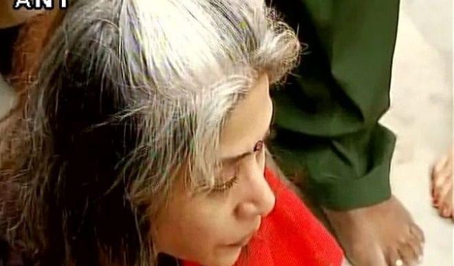 शीना बोरा मर्डर की मुख्य आरोपी इंद्राणी मुखर्जी समेत भायखला जेल के 39 कैदी कोरोना वायरस से संक्रमित