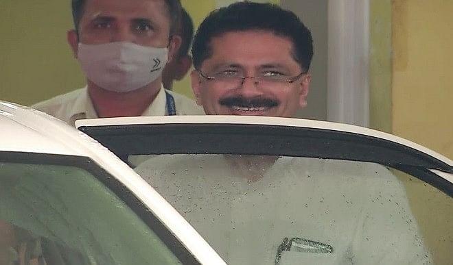 जलील तत्काल इस्तीफा नहीं देंगे, कई कानूनी विकल्प मौजूद हैं: केरल के विधि मंत्री