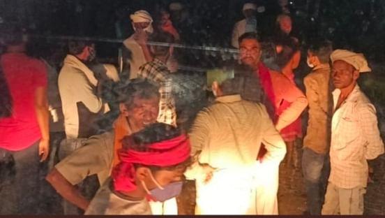 मतपेटी नाले में फेकने पर प्रधान पद के दो प्रत्याशियों के बीच खूनी संघर्ष, पांच पर लगेगा एनएसए