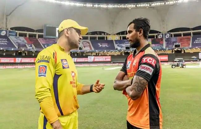 dhoni39s-advice-helped-a-lot-in-career-t-natarajan