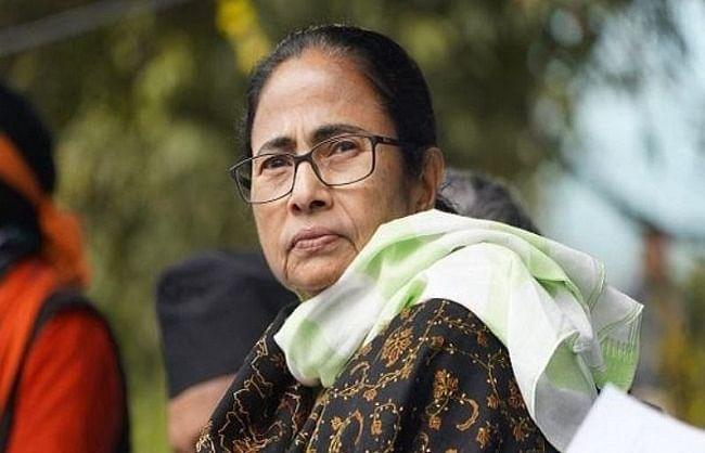 केंद्रीय बलों के खिलाफ राज्यभर में प्रदर्शन करेगी तृणमूल : ममता बनर्जी