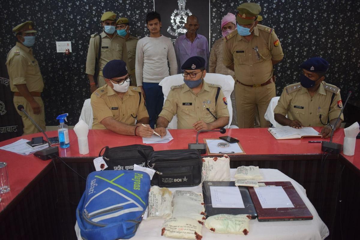 illegal-liquor-hidden-in-school-cellar-three-arrested