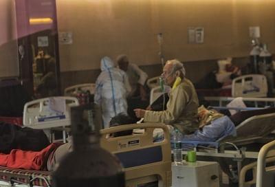 दिल्ली: लॉकडाउन के बावजूद एक लाख के करीब एक्टिव कोरोना रोगी