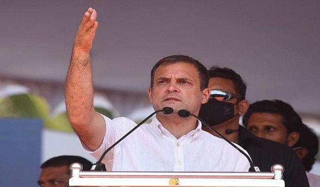 मोदी-को-केवल-कांग्रेस-से-समस्या-वह-कभी-माकपा-मुक्त-भारत-क्यों-नहीं-कहते-राहुल-गांधी
