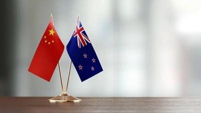 न्यूजीलैंड, ऑस्ट्रेलिया ने चीन के लिए दिखाया विभाजित रुख