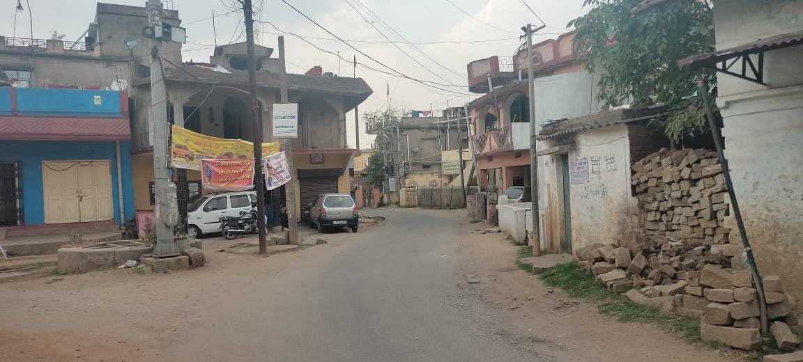 कोरोना का हाॅट स्पाॅट बनता जा रहा है खूंटी का कर्रा रोड मुहल्ला