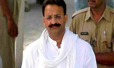 team-constituted-for-health-checkup-of-mukhtar-ansari-in-medical-college