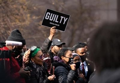 अमेरिका में अश्वेत समुदाय को न्याय मिलना मुश्किल