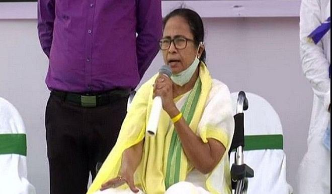 कूच बिहार हिंसा के दोषियों को सजा दिलाने के लिए जांच शुरू करेगी बंगाल सरकार : ममता बनर्जी