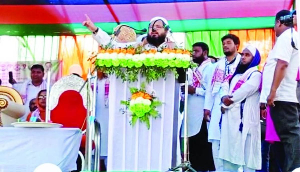 vis-election-aiudf-engaged-in-wooing-voters-through-communal-statements