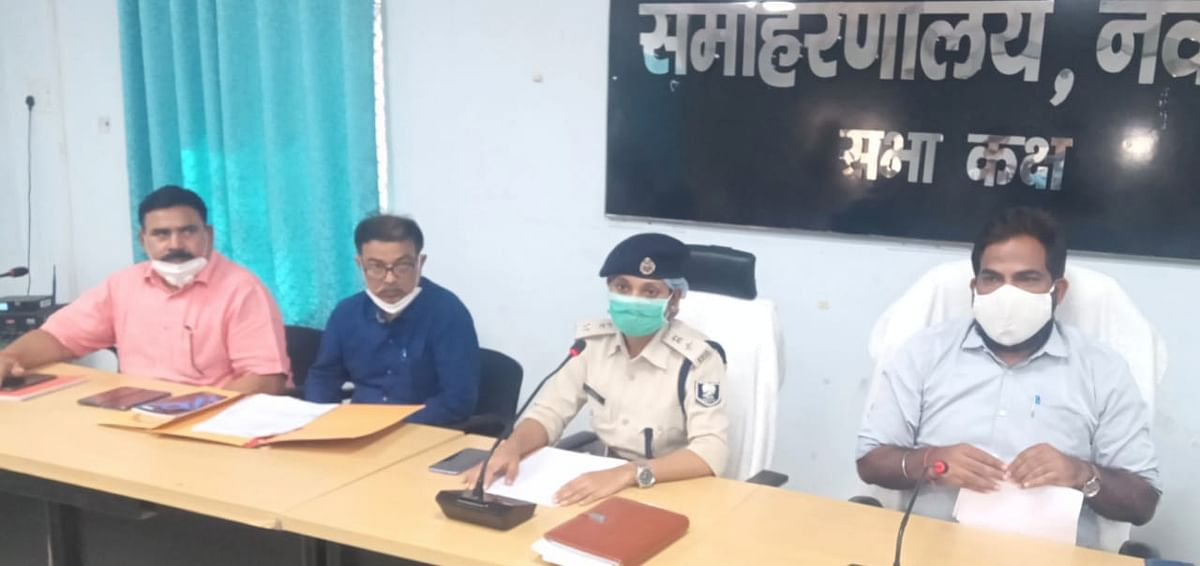 sp-admitted-death-due-to-poisonous-liquor-in-nawada-five-arrested-three-suspended