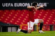 मैनचेस्टर यूनाइटेड ने यूरोपा लीग के सेमीफाइनल में प्रवेश किया