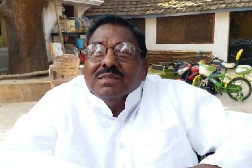 झारखंडः पूर्व मंत्री साइमन मरांडी का निधन
