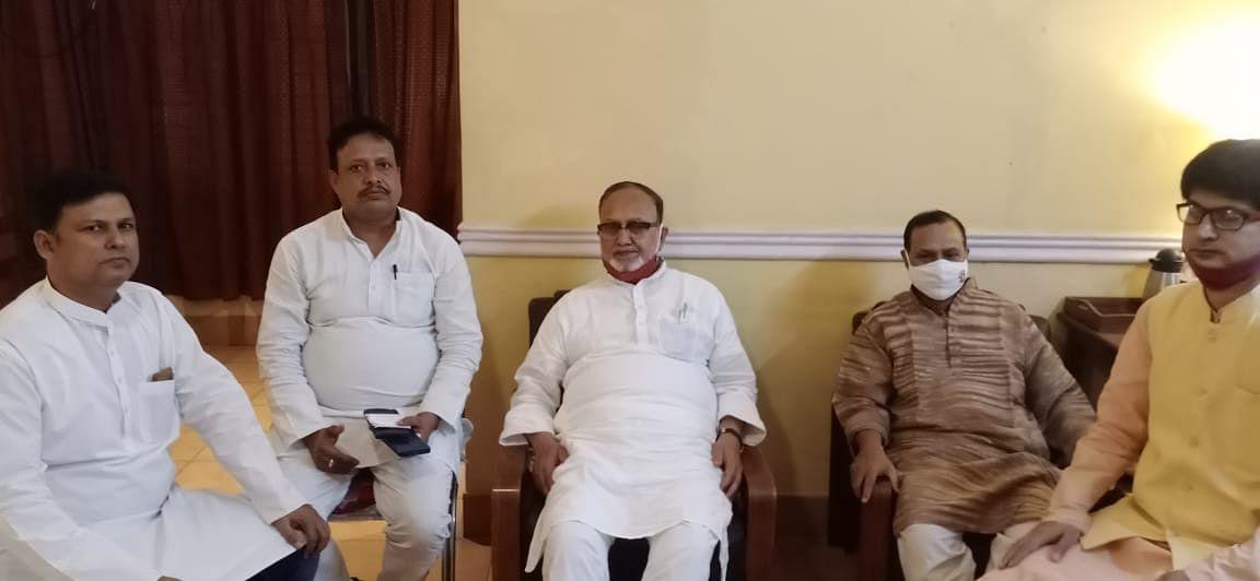 नरेंद्र मोदी के कार्यकाल में देश का लोकतंत्र है खतरे में – अब्दुल बारी सिद्दीकी