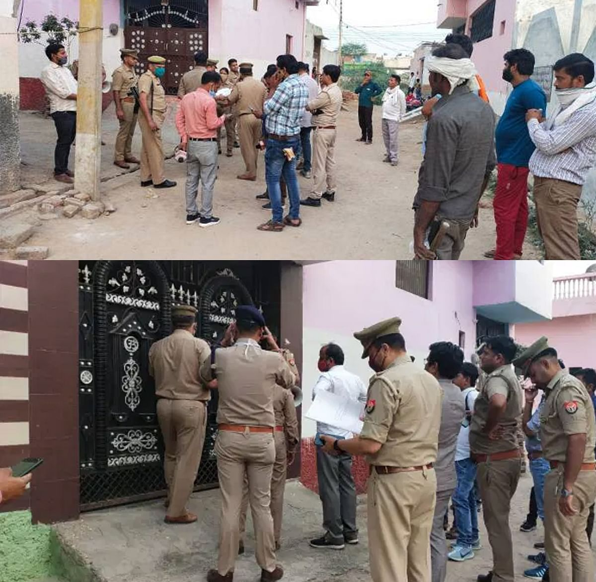 attempted-action-on-accused-in-teacher-recruitment-scam-kothi-and-plant-seas-worth-rs-75-lakh