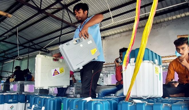 बंगाल में तीसरे चरण के चुनाव की तैयारी पूरी, 31 सीटों पर 205 उम्मीदवार मैदान में उतरे