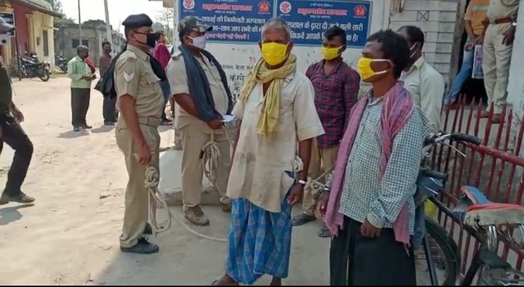 four-accused-of-tantric-murder-were-arrested-sent-to-jail