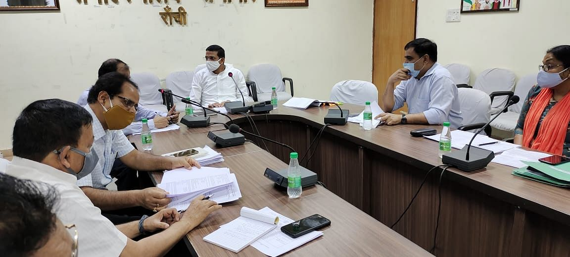 instructions-to-increase-the-number-of-investigations-in-all-blocks-of-ranchi-deputy-commissioner
