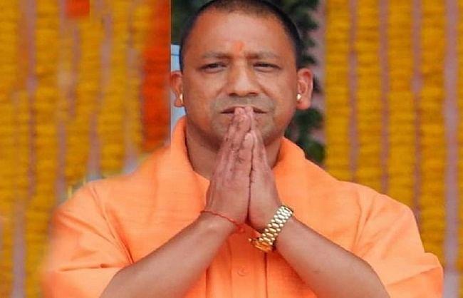 बाबा साहब के सपनों को साकार कर रही केन्द्र व प्रदेश सरकार की योजनाएं : योगी