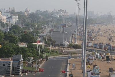चेन्नई में कोविड प्रोटोकॉल की धज्जियां उड़ाने वाले बार को कड़ी कार्रवाई की चेतावनी