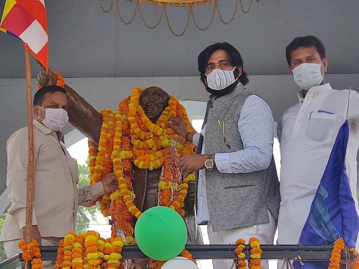 baba-saheb-was-a-true-patriot-and-messiah-of-the-poor-ravi-kishan