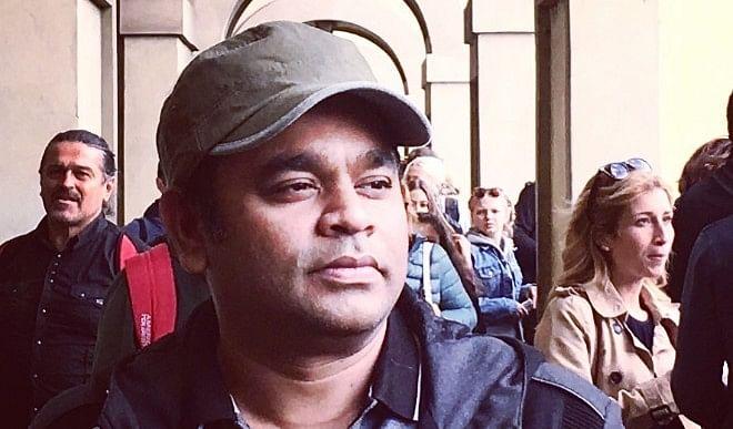 """कोरोना महामारी के दौरान सिनेमाघरों में रिलीज होगी ए आर रहमान की पहली फिल्म """"99 सॉन्ग्स''"""