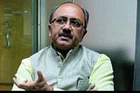 सिद्धार्थ नाथ ने मुख्यमंत्री कोविड केयर फण्ड को दिये एक करोड़ रुपये