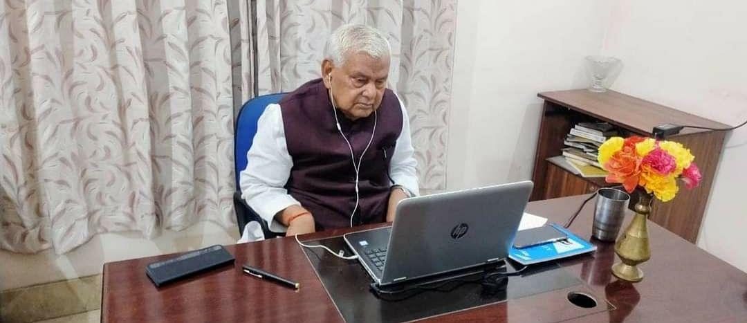 दिवंगत पत्रकारों के परिजनों को आर्थिक सहयोग दें सरकार :  पीएन सिंह