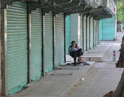 52 फीसदी लोगों का है मानना है लॉकडाउन में उन तक नहीं पहुंची सरकारी मदद