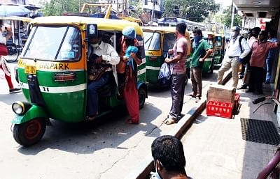 दिल्ली: ऑटो चालकों को मिलेगी आर्थिक मदद, टैक्सी एसोसिएशन ने फैसले का स्वागत कर दर्ज कराई नाराजगी