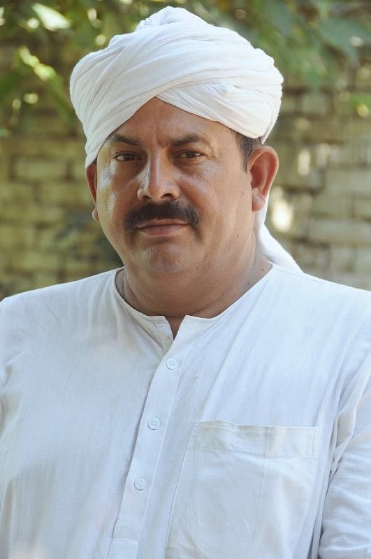 भाकियू ने वापस लिया मुख्यमंत्री के विरोध का निर्णय